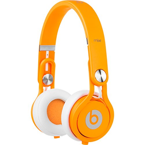 Beats By Dre Mixr Wired On-Ear Headphone