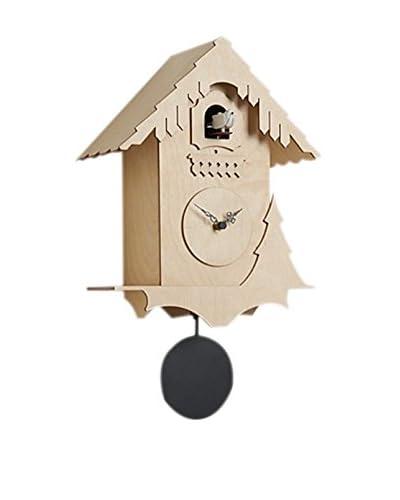 Diamantini & Domeniconi Cuckoo Clock Chalet natuur