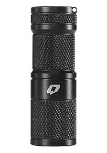FOURSEVENS Mini CR2/ MLR2 Black Finish / Cool White LED G2; 1XCR2; 216 Lumens