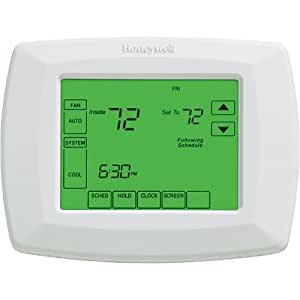 Honeywell YRTH8500D1008 7-Day Programmable Thermostat