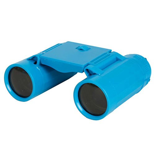Mini Children Binoculars Telescopes Blue