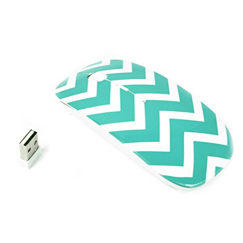 topcase-chevron-series-turquoise-hot-blue-usb-optical-wireless-mouse-for-macbook-pro-air-and-all-lap