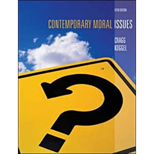 Understanding contemporary moral issues from a