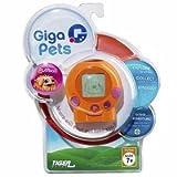 Giga Pets Puffball Handheld Game