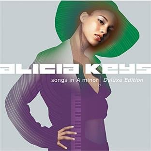 Alicia Keys - Songs In A Minor - 10th Anniversary Edition (Deluxe Edition) - Zortam Music