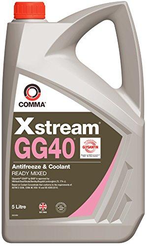 comma-xsgg40-m5l-xstream-gg40-anticongelante-y-refrigerante-5-litros