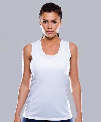 Spalding Womens Core Sports & Training Vest