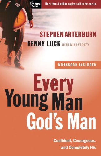 Every Young Man, God