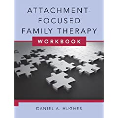 Learn more about the book, Attachment-Focused Family Therapy Workbook