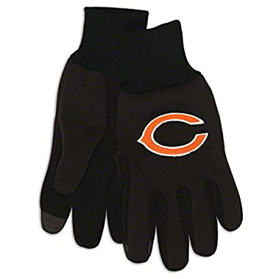 NFL Technology Touch Gloves
