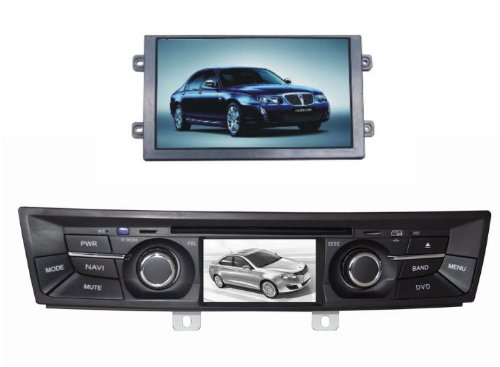 Eagle for 2010-2011 MG6 Car GPS Navigation DVD Player Audio Video System with Radio (AM/FM),Bluetooth Hands Free...
