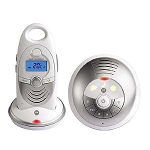 Motorola MBP 15 Digital Baby Monitor
