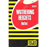 Wuthering Heights (Coles Notes)by Emily Bronte