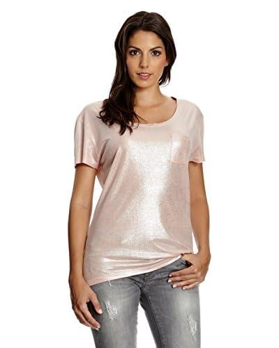 Arqueonautas T-Shirt Manica Corta [Rosa]