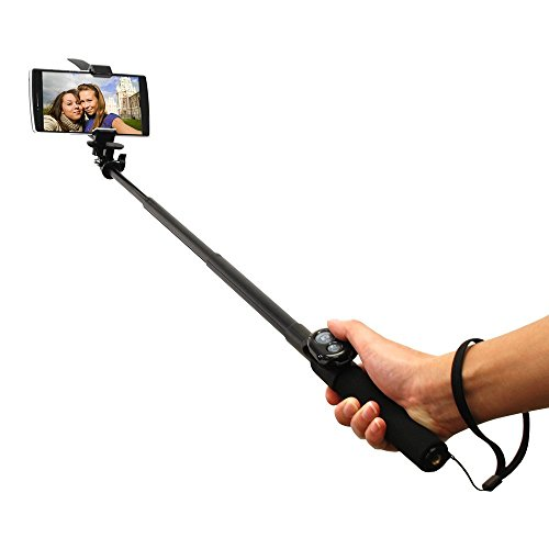 mini photo booth kit extendable selfie stick with bluetooth remote shutter photo cube mini. Black Bedroom Furniture Sets. Home Design Ideas