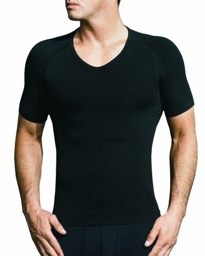 <b>EQUMEN V Neck Slimming Shirt</b>