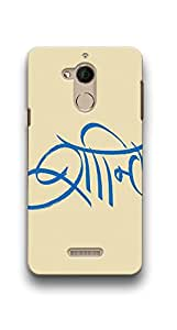 Kaira High Quality Printed Designer Back Case Cover For Coolpad Note 5(163)