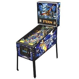 Stern Pinball Avatar Arcade Pinball Machine