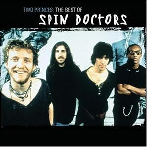 Spin Doctors - Two Princes (Maxi CD) - Zortam Music