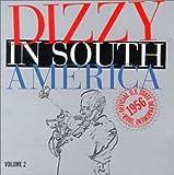 Dizzy in South America, Vol. 2