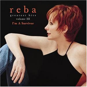 Reba McEntire - Greatest Hits Vol. 3 - I