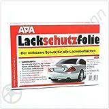 APA Auto Lackschutzfolie Steinschlagschutzfolie transparent 510263