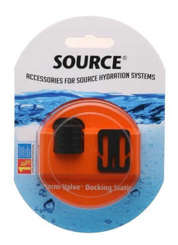 Source Outdoor Storm Docking Station (Black) by Source Outdoor