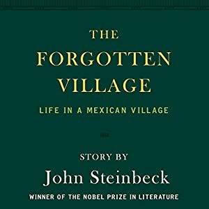 The Forgotten Village Audiobook