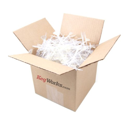 Buy Martini Plastic Olive Picks Box of 1000