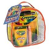 Crayola Art Buddy Backpack by Crayola