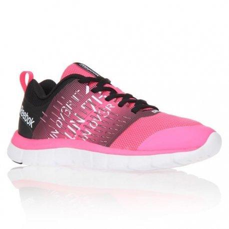 REEBOK Sport-Scarpe Running Z Dual Rush 2,5 da donna, 36), Bianco (bianco), 35