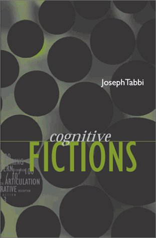 Cognitive Fictions (Electronic Mediations)