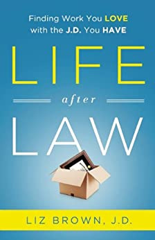 Life After Law cover