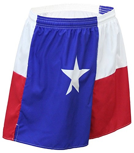 BOA-Mens-Baggy-Running-Short-US-FlagAmerican-FlagTexas-Flag1510P