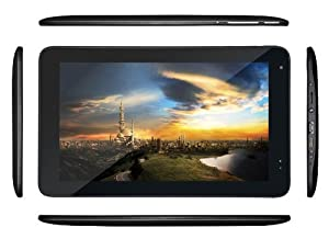 Tursion 10.1 Inch TFT LCD Screen Android 4.0 Ice Cream Sandwich Tablet PC 1.3Ghz (cortex A8) 4GB Resistive Screen Camera HDMI WIFI & External 3G