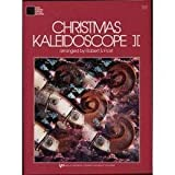 Frost, Robert S. - Christmas Kaleidoscope, Book 2 - Violin
