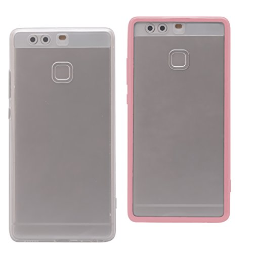 cover-ascend-p9-per-huawei-p9-cover-silicone-gel-asnlove-2pcs-custodia-crystal-clear-case-flessible-