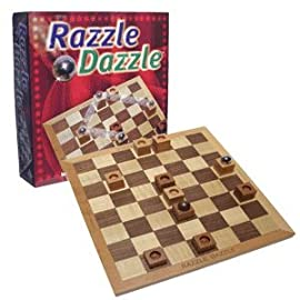 Razzle Dazzle (aka Knight Moves)