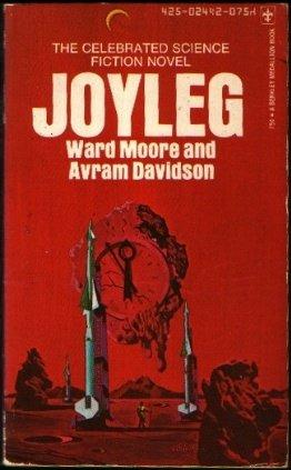 Image for Joyleg