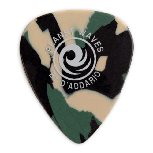 Planet Waves Camouflage