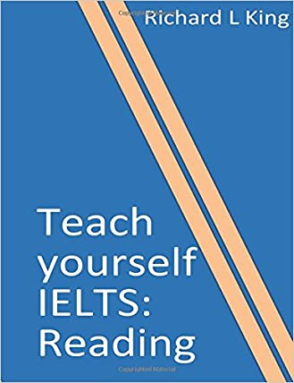 FREE ] Teach yourself IELTS Reading pdf « Why should I ask another