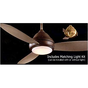 Outdoor Ceiling Fan with Light 6