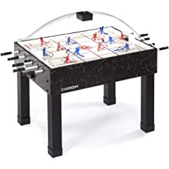 Buy Carrom 415 Super Stick Hockey Table by Carrom