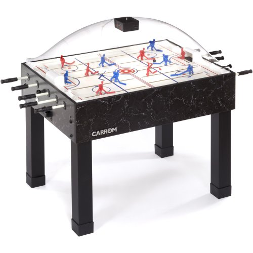 Carrom 415 Super Stick Hockey Table (Hockey Game Table compare prices)