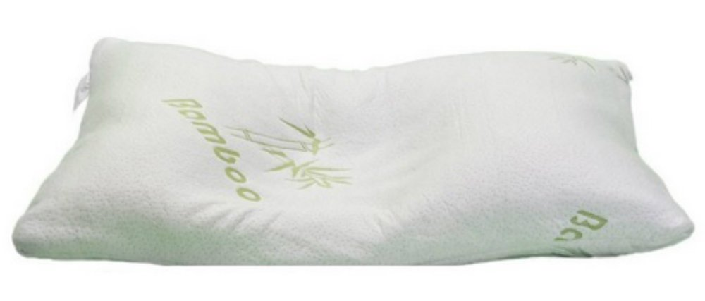 Bamboo Pillow-Never Flat Hotel Pillow With Stay Cool Bamboo Cover-Hypoallergenic and Dust Mite Resistant-Relieves Snoring, Insomnia, Asthma, Neck Pain, TMJ, Migrains-Queen Size ranju bansal rakesh yadav and gulshan kumar asthma molecular basis and treatment approaches