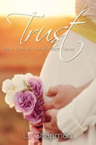 Trust by L Chapman ebook deal