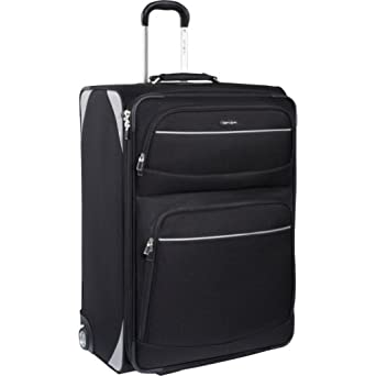 "Samsonite Glyde 29"" Upright (Black)"
