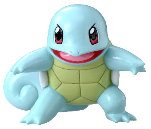 41X6Mv41itL Cheap  Takaratomy Pokemon Monster Collection M Figure   M 060   Squirtle/Zenigame