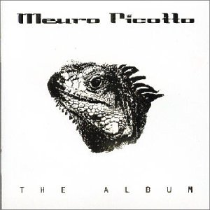 Mauro Picotto - Mauro Picotto - The Album - Zortam Music