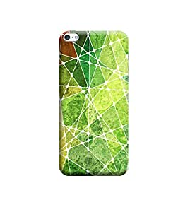 EPICCASE Premium Printed Back Case Cover With Full protection For Apple iphone 5C (Designer Case)